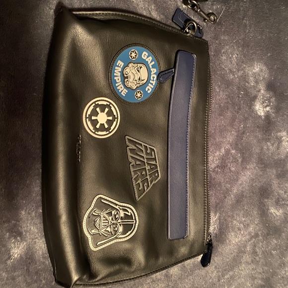 Coach Star Wars Wristlet